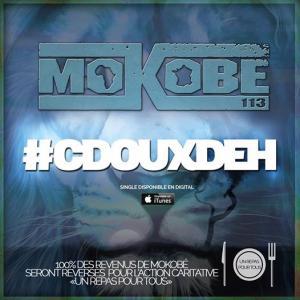 Mokobe - #Cestdouxdeh pour les plus démunis (Clip)