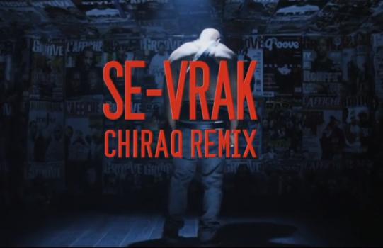 Kaaris : Se-Vrak (Chiraq Remix)