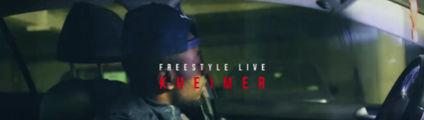 Kheimer de retour avec le ''Freestyle E.E.I''