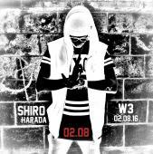 Shiro Harada - 02.08