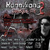 Daddylo - Daddylo Konnxions Vol 2