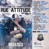 Mr Prod II - #RUE ATTITUDE VOL.1 - mobilisé
