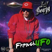 Lil'Geezy - French UFO Mixtape (Mixed & Hosted by DJ Battle) - 2012