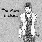 Lil'Geezy - Tha Mission EP - 2014