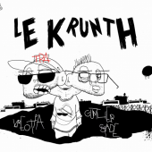 LE KRUNTH - LE KRUNTH