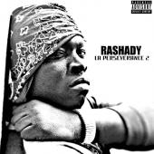 Rashady - La Persévérance Vol.2