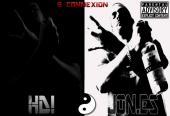 9 Connexion (Jon.Es954 & HDI MC) - 9 Connexion Mixtape (2014)