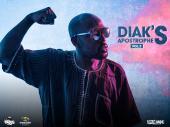 DIAK'S - APOSTROPHE.S - VOLUME 2