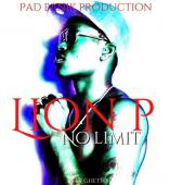 LION P CHEF LA - NO LIMIT