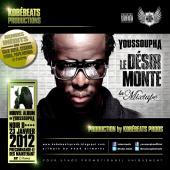 Youssoupha - Le Désir Monte