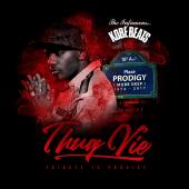 KobéBeats, Prodigy - KobéBeats x Prodigy - Thug Vie (Tribute to Prodigy)