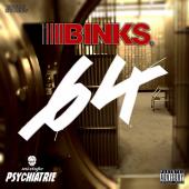2x500street - BINKS 64 - La Psychiatrie (2X500street)