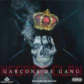Négatif Clan - Garçon de Gang Vol. 1