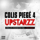 N'dal - Colis Piege 4 - Upstarzz Edition