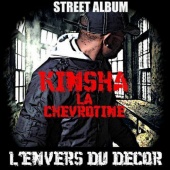KINSH MAKAVELS - L'ENVERS DU DECOR
