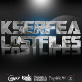 Kserfea - The lost files (2013)