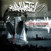 Sarkastick - Libre Antenne Vol.1