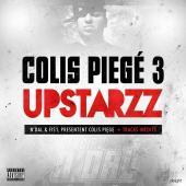 N'dal - Colis Piege 3 - Upstarzz Edition