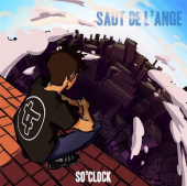 SO CLOCK - SAUT DE L'ANGE