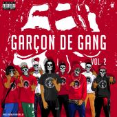 Négatif Clan - Garçon de Gang vol. 2