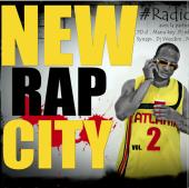 Popo - New rap city vol 2 radio Edition