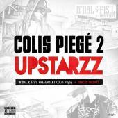 N'dal - Colis Piege 2 - Upstarzz Edition