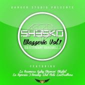 Shesko L'emeraude - Wazzerie Vol.1