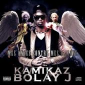 Kamik az Bolay J - Mes anges contre Mes Demons
