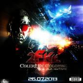 2fkil - Colère de Colombe