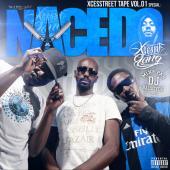 NACEDO & Dj Balistyck - Xcesstreet Tape Vol.01 Special Nacedo By #FMV