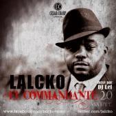 Lalcko - El Commandante 2.0