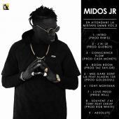 MIDOS JR - En Attendant La Mixtape