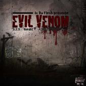 Evil Venom - 3.2.S Inédit Mixtape
