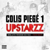 N'dal - Colis Piege 1 - Upstarzz Edition