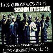 les chroniques du 75