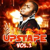 Upstarzz - Upstape vol 1
