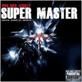 Pro aka Leusty - Supermaster Mixtape