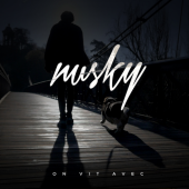 Nusky - On vit avec