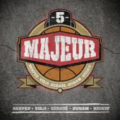 5 majeur - 5 majeur - Ep 9 titres