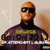 OP du FGS - Best Off 2013 En Attendant L album