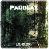 Padblaz - Greenskull vol.1