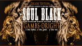 Gambs Oright - Soul Black-Deluxe Edition