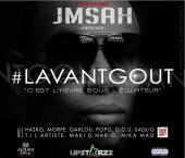 JMSAH - #LAVANTGOUT