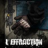 Lascars Faces - L'Effraction
