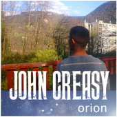 Jhon creasy - Orion