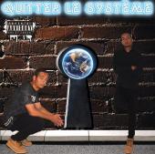 Yann Silvery - Quitter le système