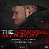 Cik (The Drummaker) - THE MEMORIAL DAY PLAYLIST