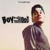 Boy BARBETTA - BOY N THE HOOD