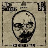 LA CASA DEL PHONKY presente LOCO RODRIGUEZ & DJ KERG - EXPERIENCE TAPE