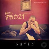 Metek - Paris 75021